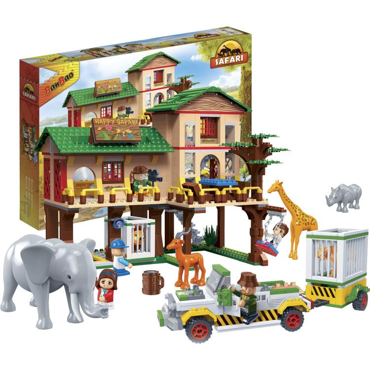 Safari - Safari Ranch