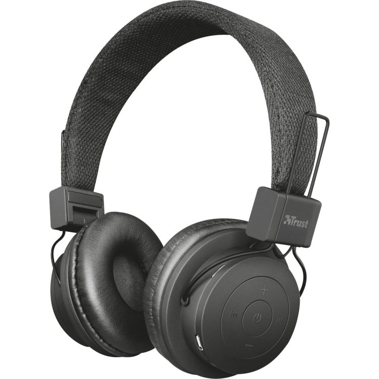 Leva WL Bluetooth Headphone