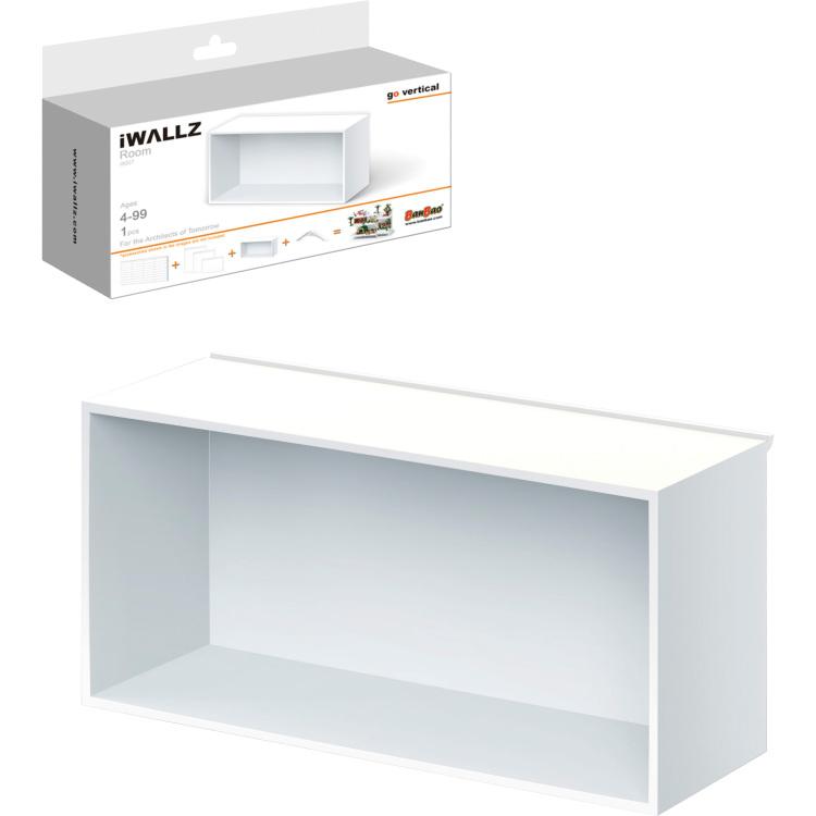 Iwallz - Room