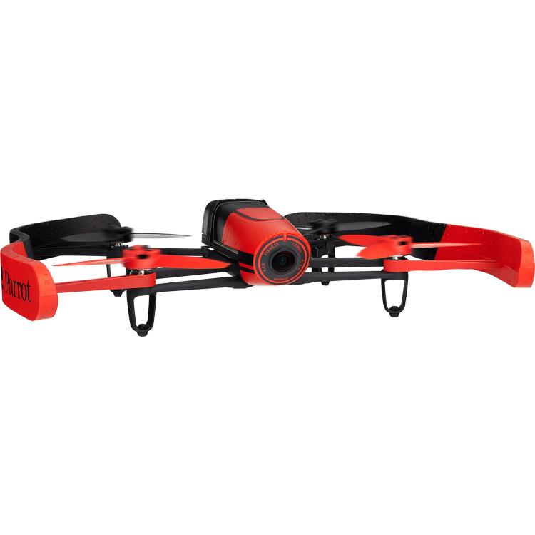 Parrot BeBop Drone Rood