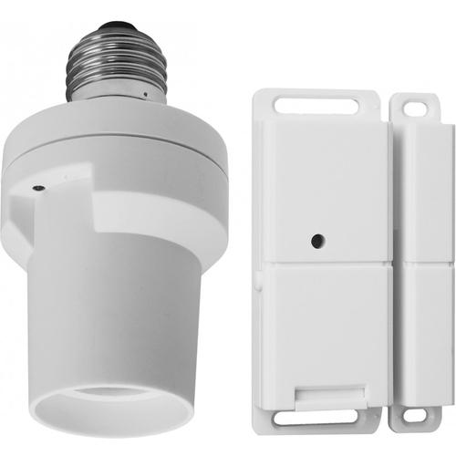 Smartwares Magneetcontact met fitting