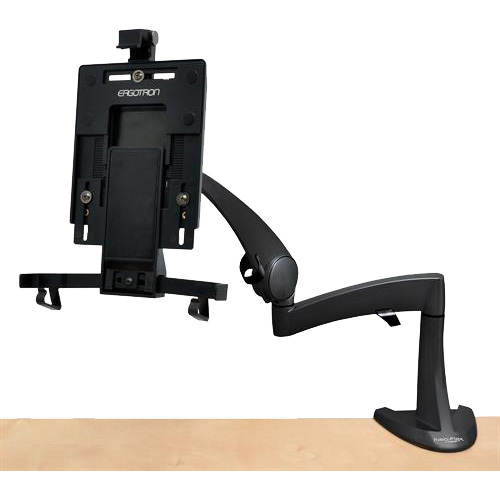 Productafbeelding voor 'Neo-Flex Desk Mount Tablet Arm'