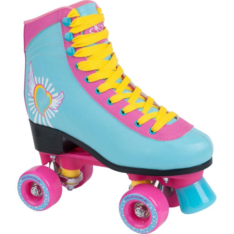Rolschaats Roller Disco Skate Wonders
