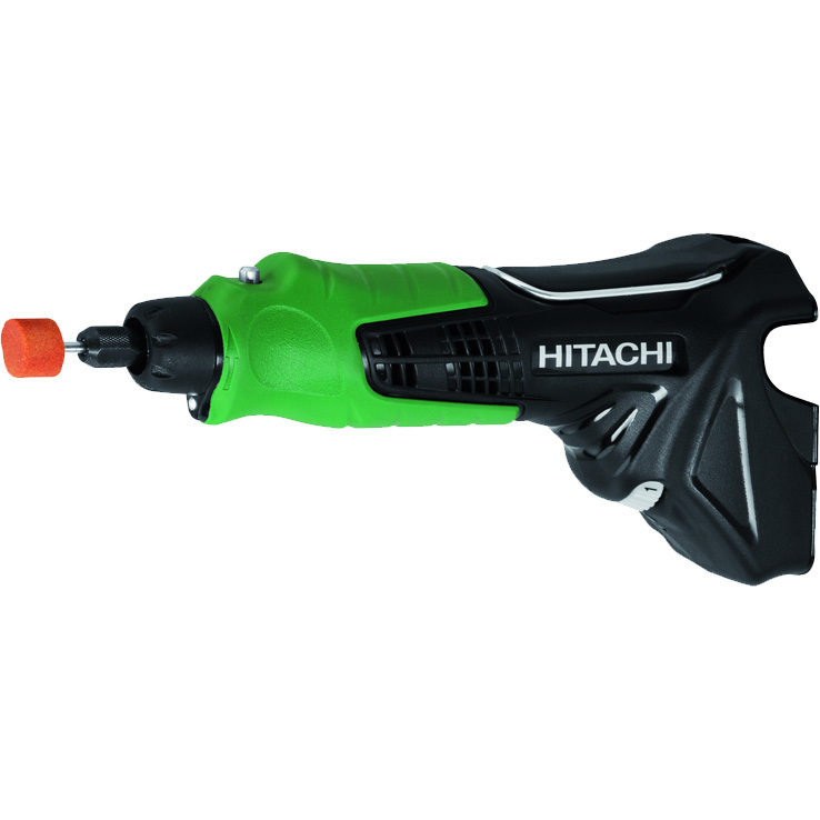 Hitachi GP10DL L4 Exclusive Accu Rechte slijper