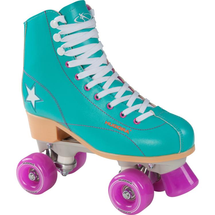 Rolschaats Roller Disco
