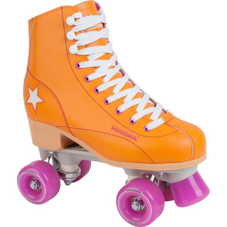 Rolschaats Roller Disco HUDORA Koopje