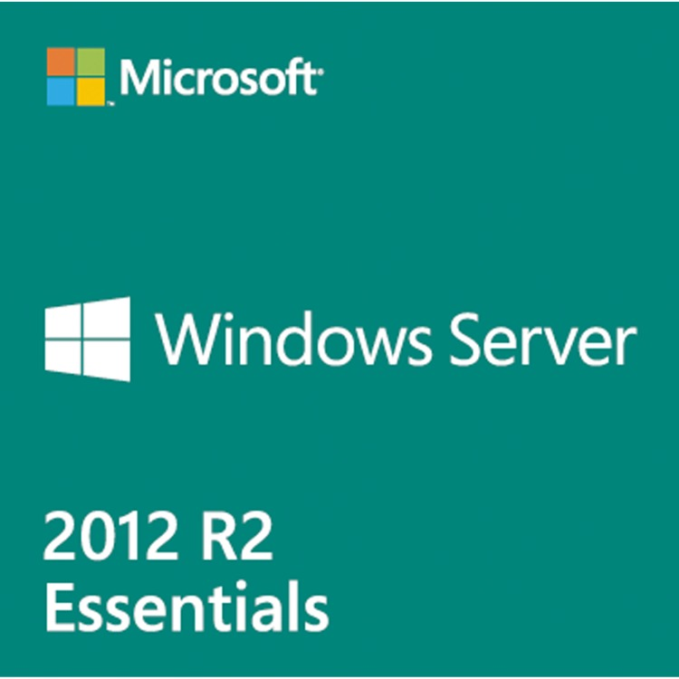 Productafbeelding voor 'Windows Server Essentials 2012 R2'