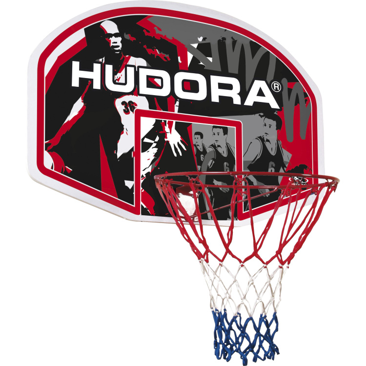 HUDORA Basketbalbord In Outdoor Speelgoed