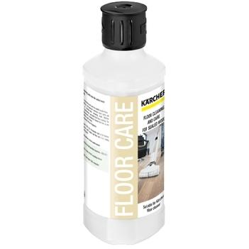 Kärcher FC detergent 534, 500 ml Verz. parket-Laminaat-Kurk
