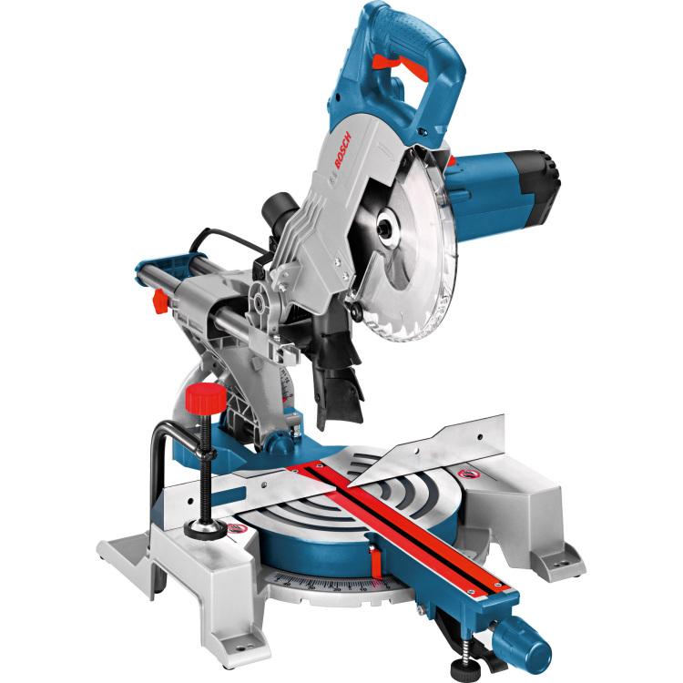 Bosch GCM 800 SJ Afkortzaag 1400W 216 x 30mm online kopen