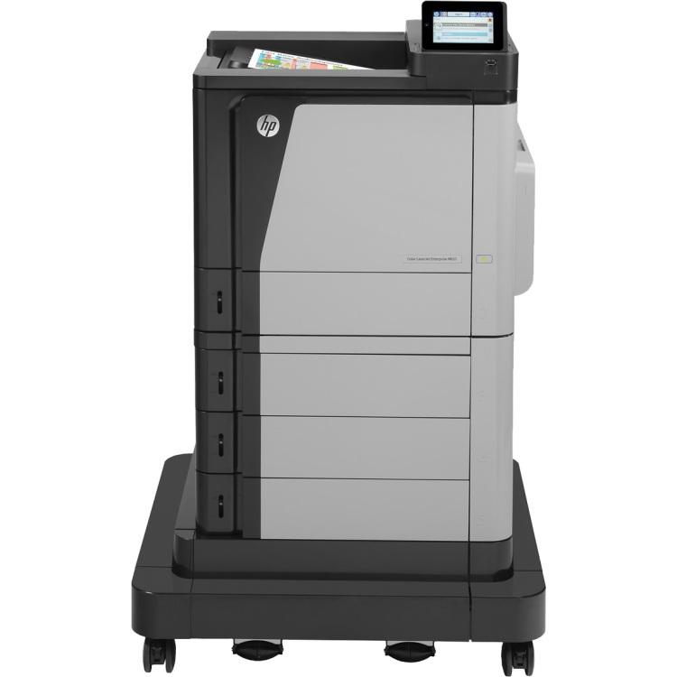Color Laserjet Enterprise M651n