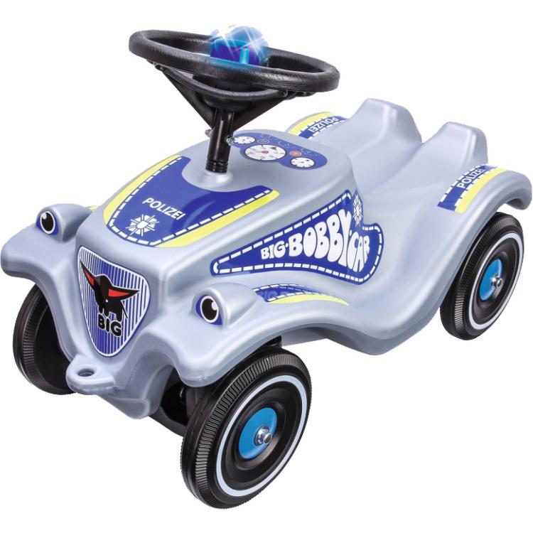 Bobby Car Classic Politie
