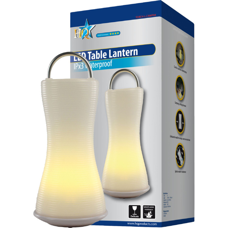 Productafbeelding voor 'HQ LED Tuinlamp'