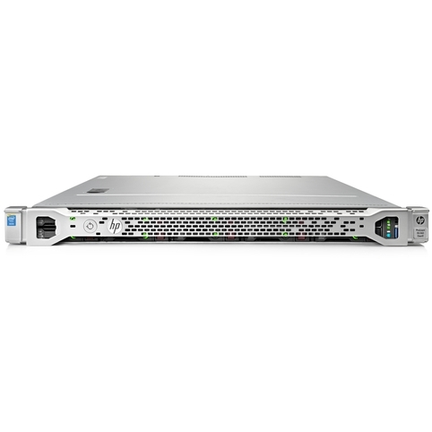 Hewlett Packard Enterprise ProLiant DL160 Gen9 2.1GHz E5-2620V4 900W Rack (1U)