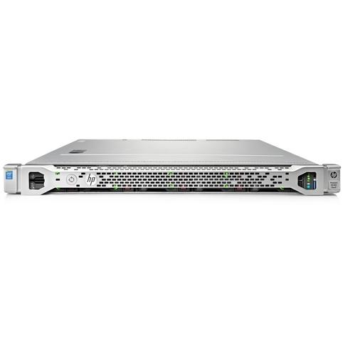 Hewlett Packard Enterprise ProLiant DL160 Gen9 2.1GHz E5-2620V4 900W Rack (1U)