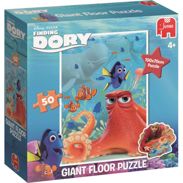 Disney Pixar Finding Dory Grote Vloerpuzzel