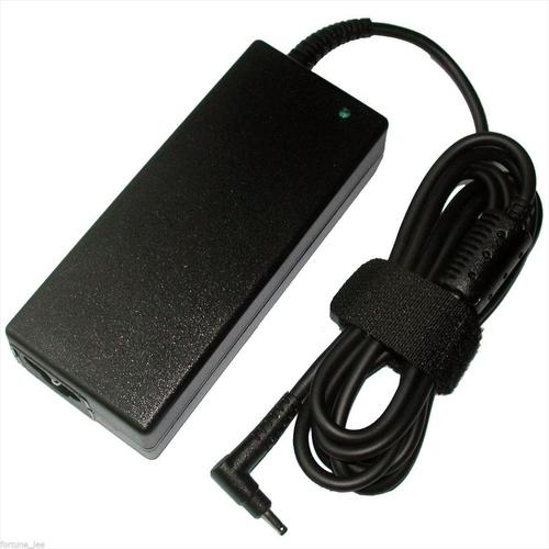 Acer Adapter 65W-19V Binnen 65W Zwart netvoeding & inverter