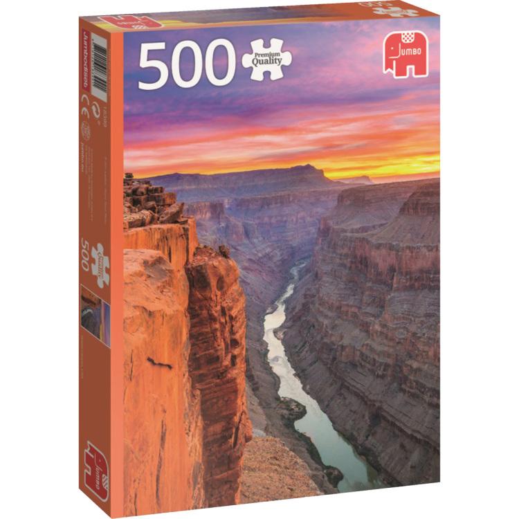 Grand Canyon  Usa Puzzel