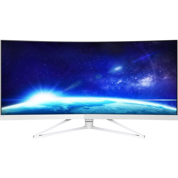 Curved UltraWide LCD-scherm 349X7FJEW/00 kopen