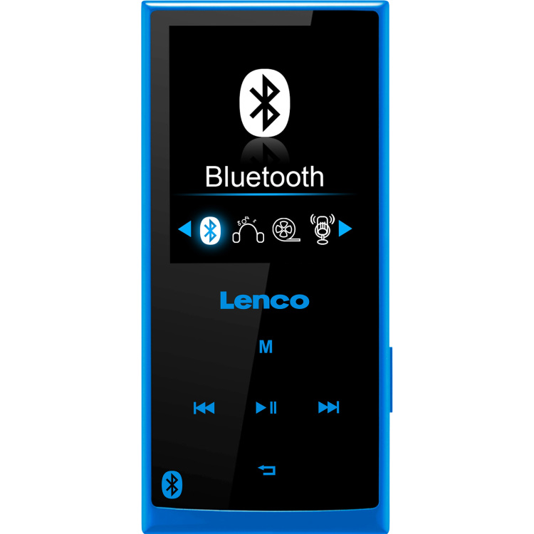 Lenco XEMIO-760 BT BLUE