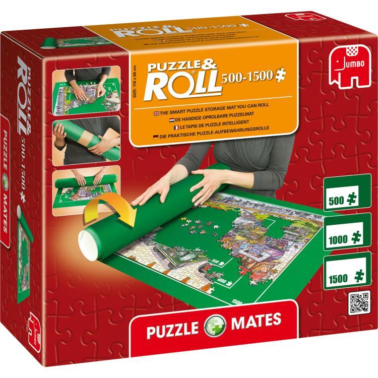Puzzle Mates PuzzleandRoll