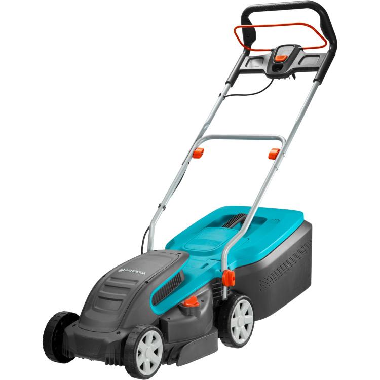 Gardena PowerMax 34 elektrische grasmaaier