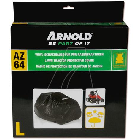 Arnold Afdekzeil voor zitmaaiers afdekking 2024-U1-0003