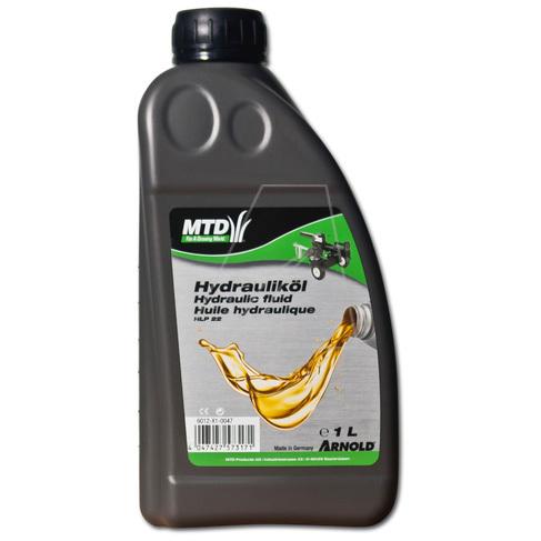 Hydraulische olie HLP22 (6012-X1-0047)