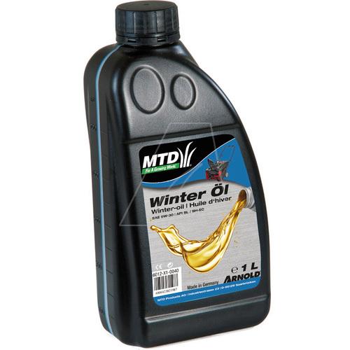 Arnold Motorolie SAE 5W-30 1 Liter