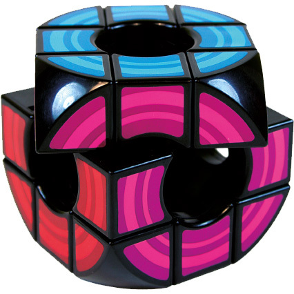 Rubiks The Void