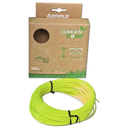 Green Cord (1082-U2-1630)
