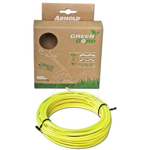 Green Cord (1082-U2-2415)