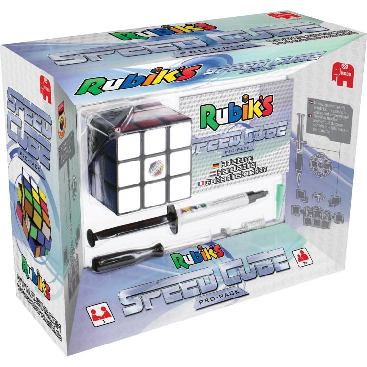 Rubik`s Speed Cube Pro-pack