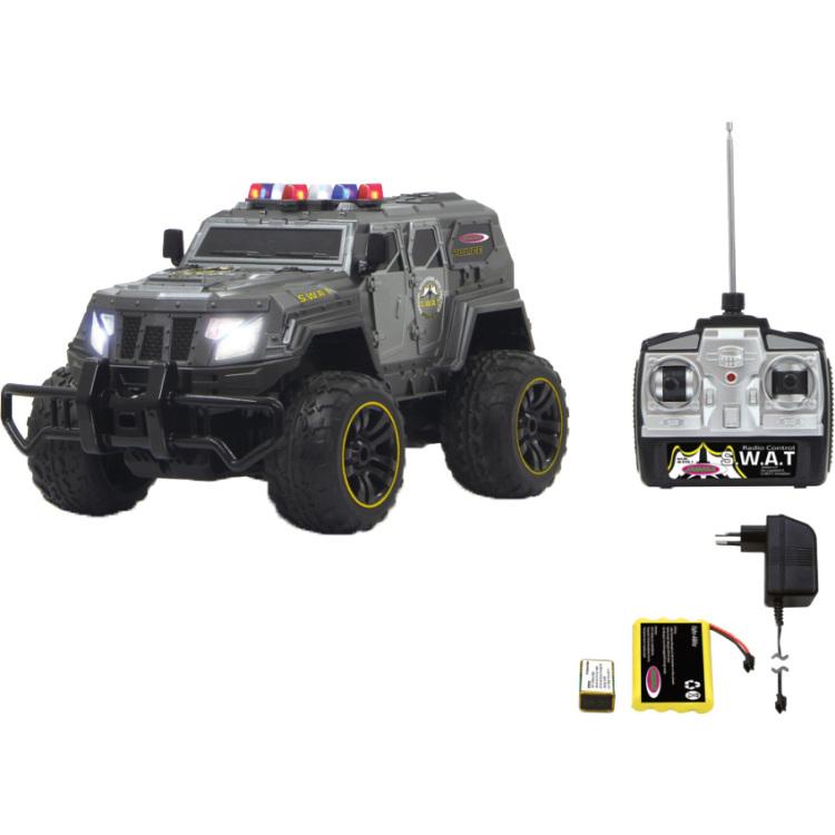 Jamara LAD accu-Lader JAM SWAT 27MHz LED (403170)