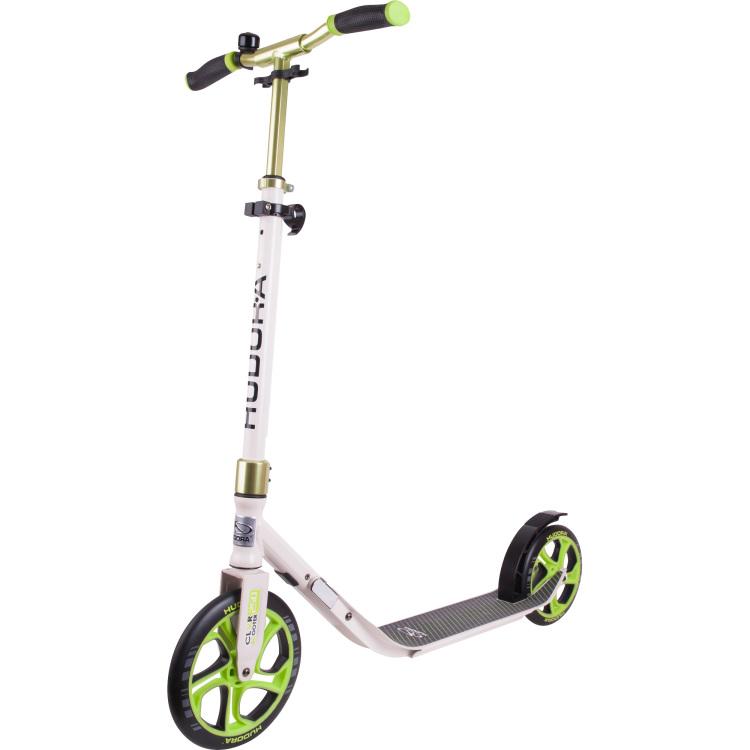 Speelgoed HUDORA Scooter CLVR 250