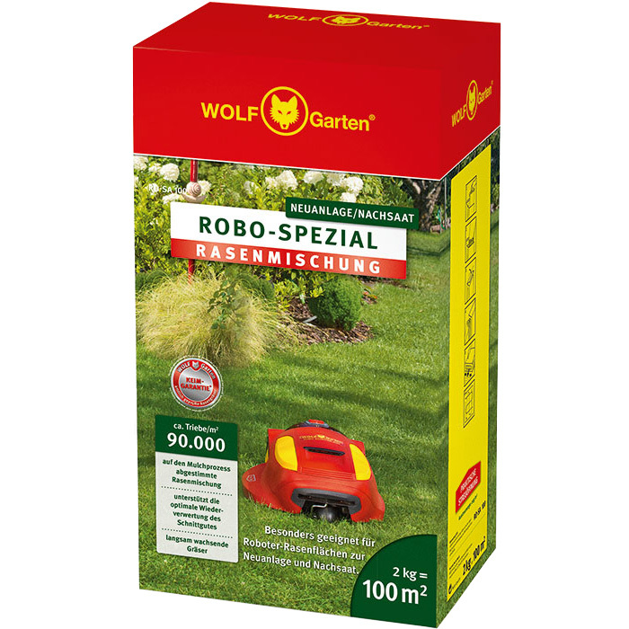 Graszaad robo special RO-SA 100 kopen