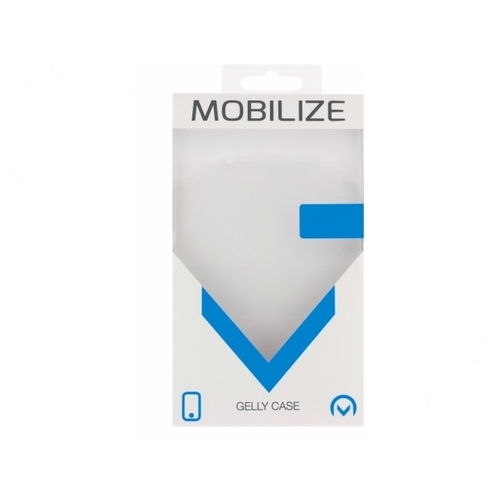 Mobilize Gelly Case Apple iPhone 7 Wit