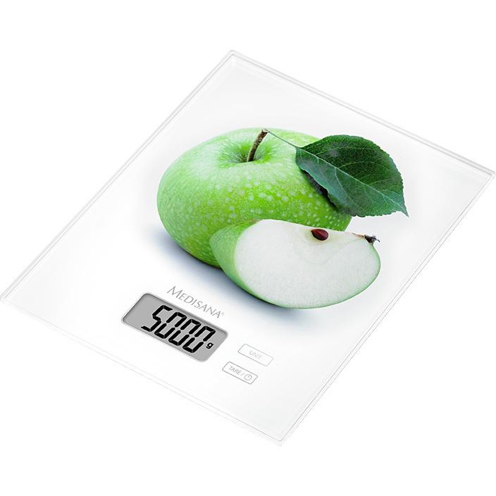 Ks 210 Digitale Keukenweegschaal Appel