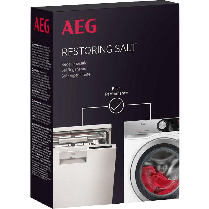 AEG Vaatwaszout, 1 kg reinigingsmiddel