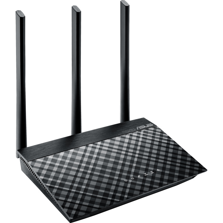 Image of RT-AC53 Dual Band AC router