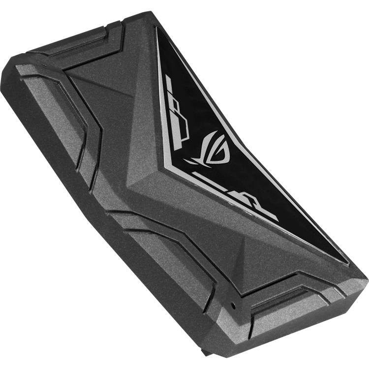 ASUS ROG-SLI-HB-BRIDGE-3SLOT Intern SLI interfacekaart--adapter