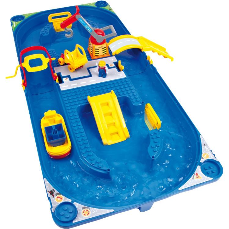Waterplay Funland voor €15,95