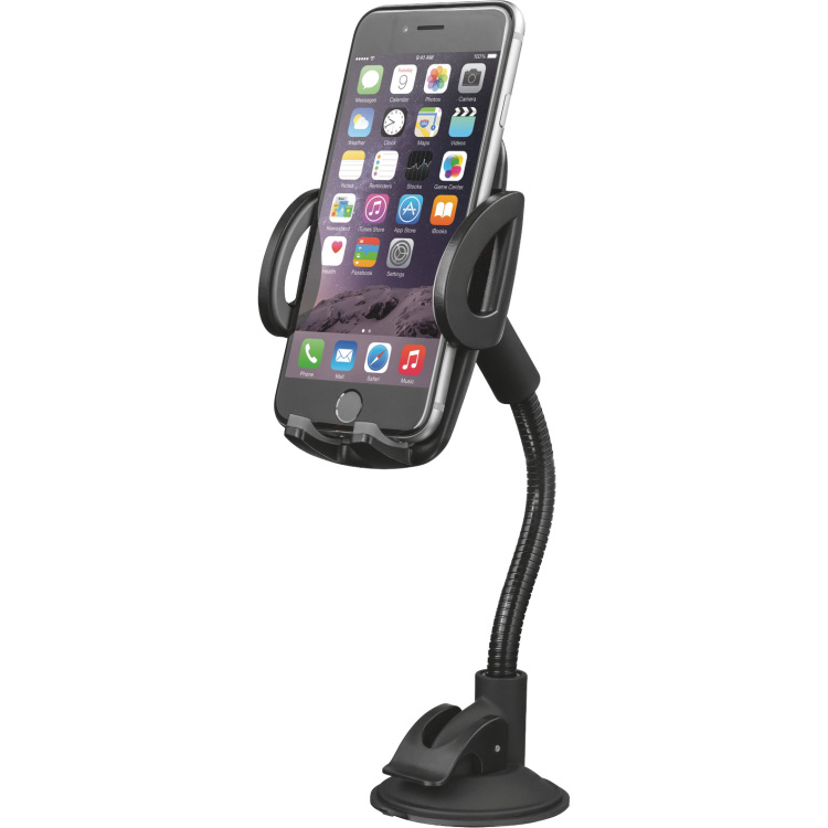 Gooseneck Car Holder For Smartphone