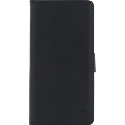 Mobilize Classic Wallet Samsung Galaxy A3 (2017) Book Case Zwart