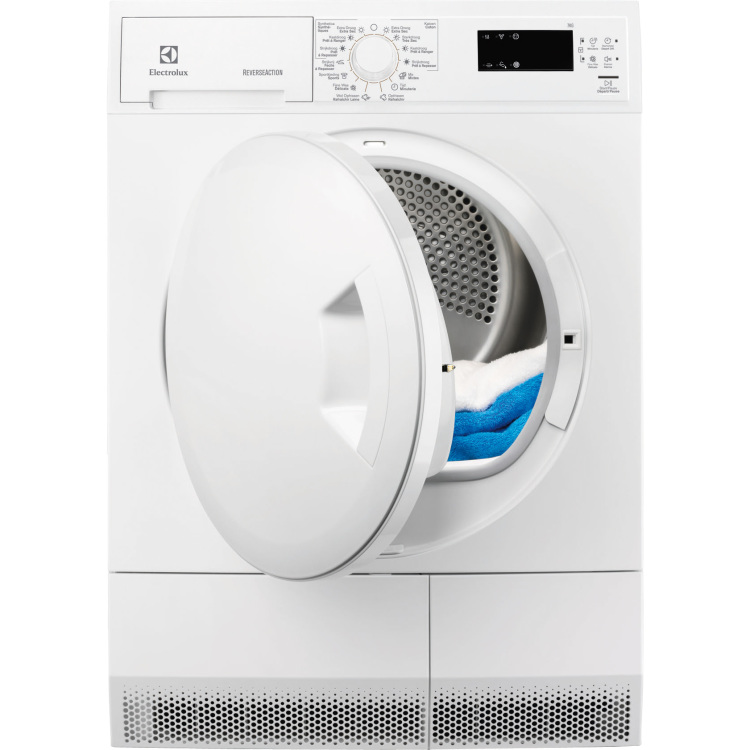 Electrolux EDP 2074 PEW