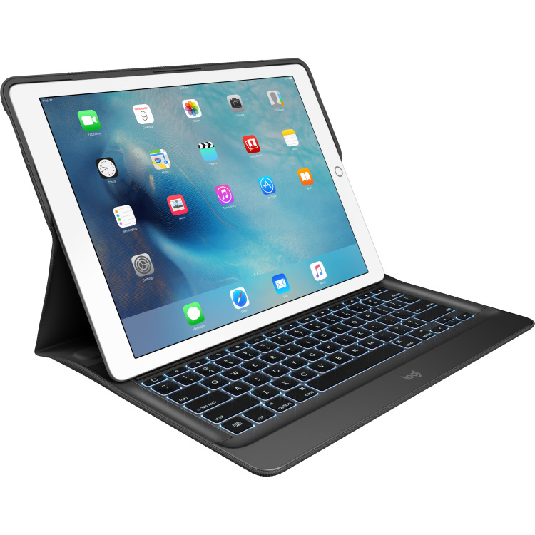 Logitech Create Keyboard Case iPad Pro Azerty