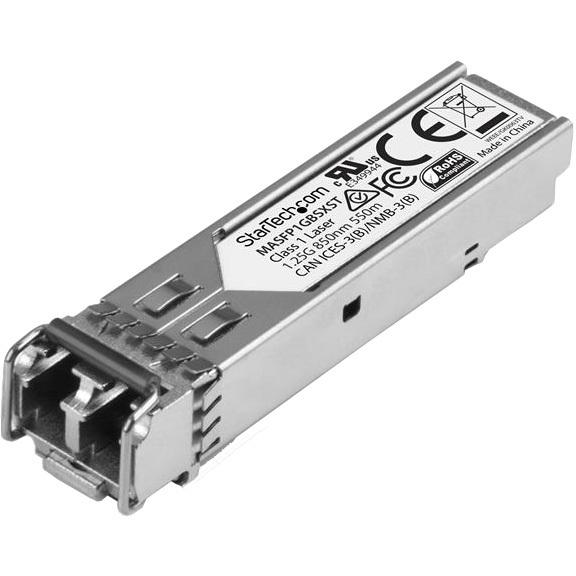 Cisco Meraki MA-SFP-1GB-SX 1000