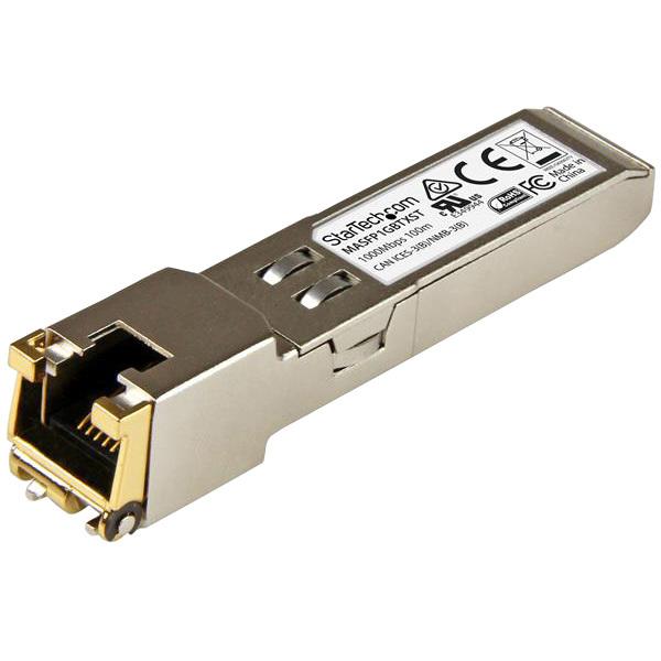 MA-SFP-1GB-TX 1000Base-T SFP ontvanger