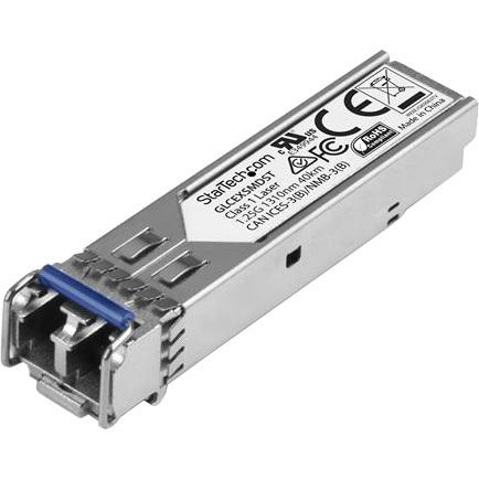 Cisco GLC-EX-SMD 1000Base-EX SFP module