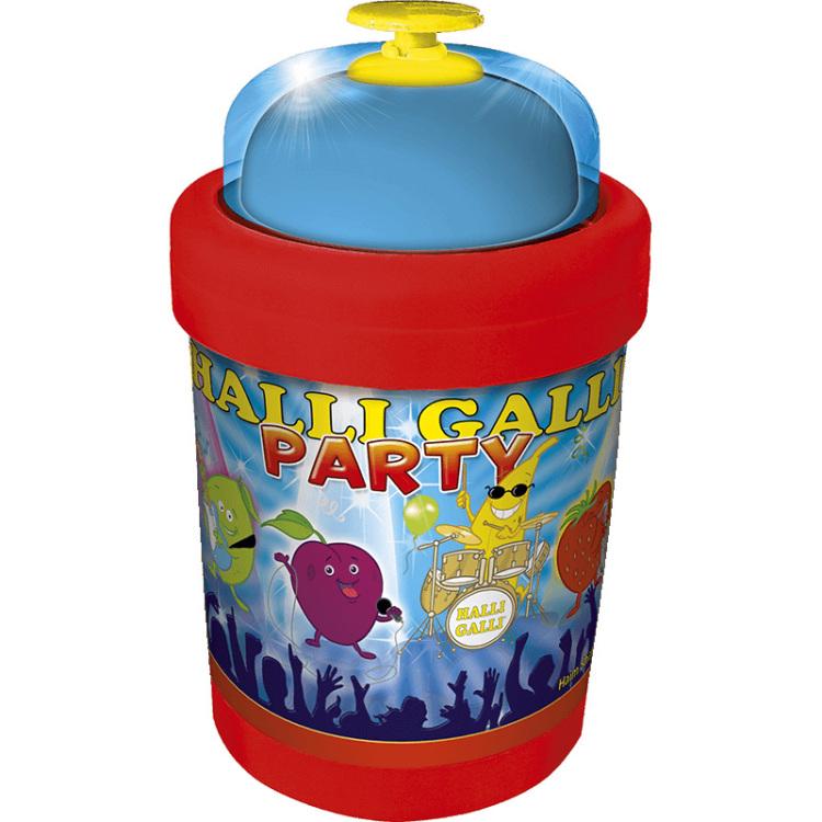 Halli Galli Party Kaartspel